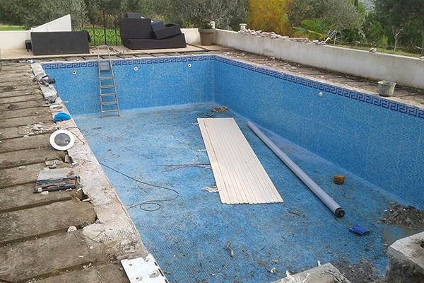 R novation de piscine salon de provence rev tement pvc for Piscine pvc arme